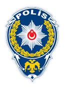 Emniyet Müdürlüğü Logo